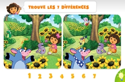 12 differences