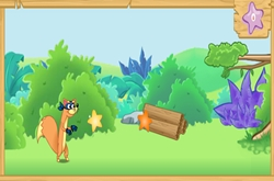 Swiper big adventure